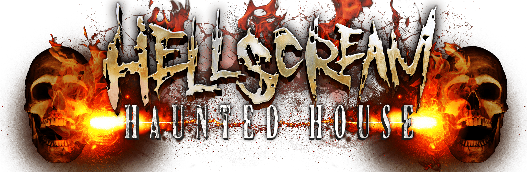 Escape Hellscream – HellScream Haunted House